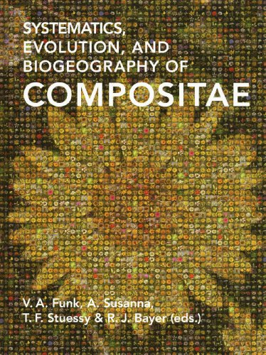 A history of research in Compositae: early beginnings to the Reading Meeting (1975)