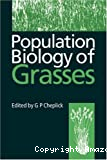 Interspecific variation in plasticity of grasses in response to nitrogen supply