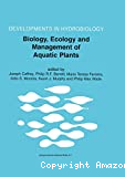 Distribution of the morphological groups of aquatic plants for rivers in the U.K.