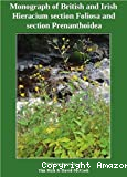 Monograph of British and Irish Hieracium section Foliosa and section Prenanthoidea