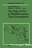 Animals, Fire, and Vertebrate Herbivory in Californian Chaparral and Other Mediterranean-Type Ecosystems