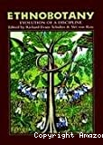 Ethnobotany Today and in the Future